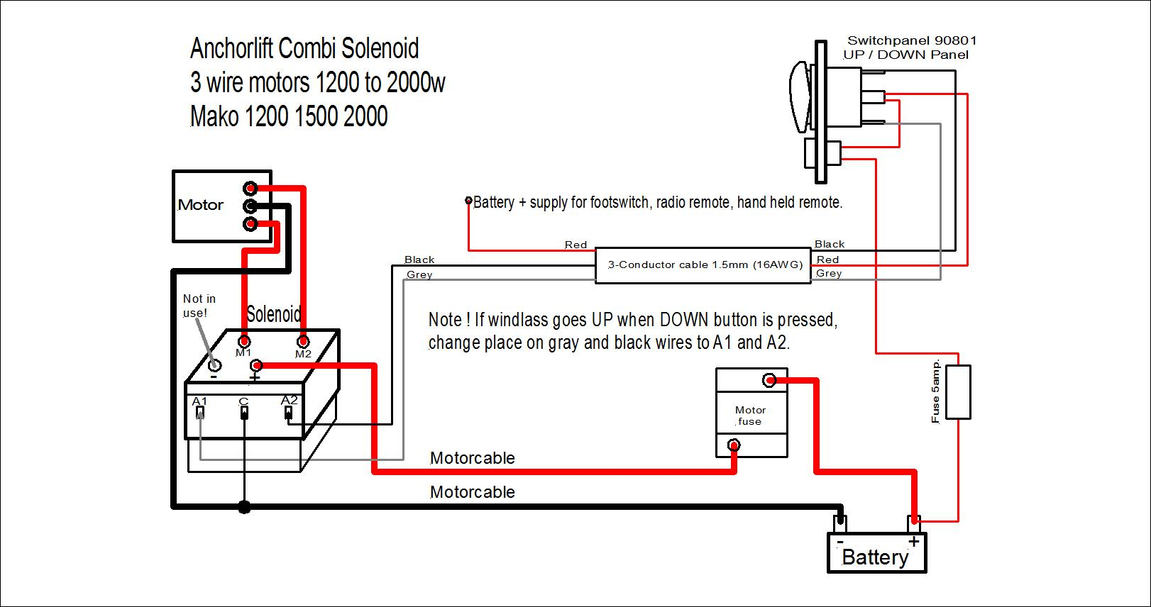 Wiring%203%20cabel%20motor%20new%20solenoid  Amp Solenoid Wiring Diagram on panel meter base, generac transfer switch, automatic transfer switch, electrical panel,