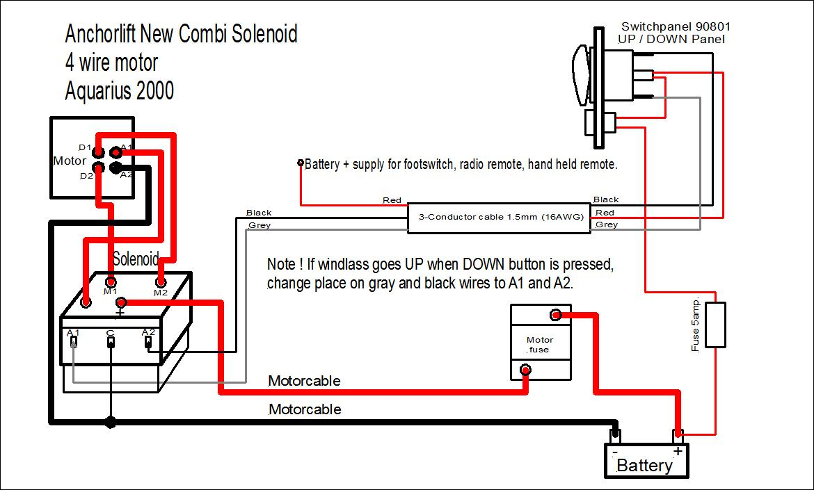 How To Wire A Winch Control Switch Data Schema Solenoid Wiring Diagram 90503 29 Images Atv